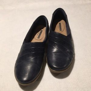 Clarks Women's Leather Shoes